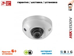 № 100071 Купить DS-2CD2523G0-IWS Тюмень